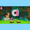 ABC Reading Eggs Junior  Activity – Animal Alphabet
