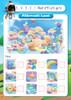 The Eggsperts - Sticker Activity Book - Pillowsoft Land - Page 4