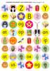 The Eggsperts - Sticker Activity Book - Pillowsoft Land - Page 2 Stickers