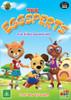The Eggsperts - DVD Cover
