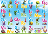 Alphabet Puzzle ABC Reading Eggs