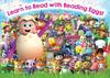 ABC Reading Eggs Alphabet Puzzle