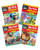 ABC Reading Eggs My First Activity Book Pack