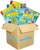 ABC Mathseeds Mega Book Pack