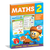 200 Essential Maths Skills for Year 2 Cover