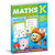 200 Essential Maths Skills for Kindergarten Cover