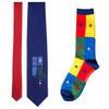 Christmas Miracle Necktie Combo