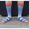 Stripes Sock