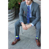 Bouncing Colors Neck Tie Combo