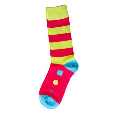 Marmalade Sock
