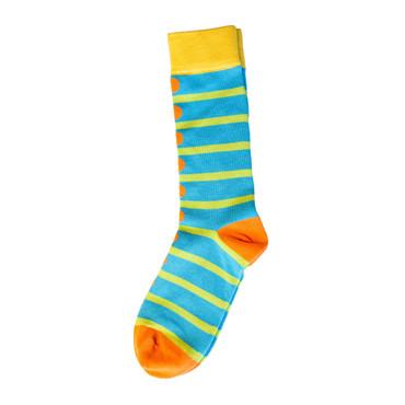 Button Sock