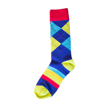 The Bouncing Colors Sock (picklist)