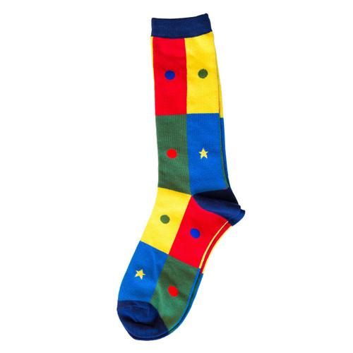 Christmas Miracle Sock
