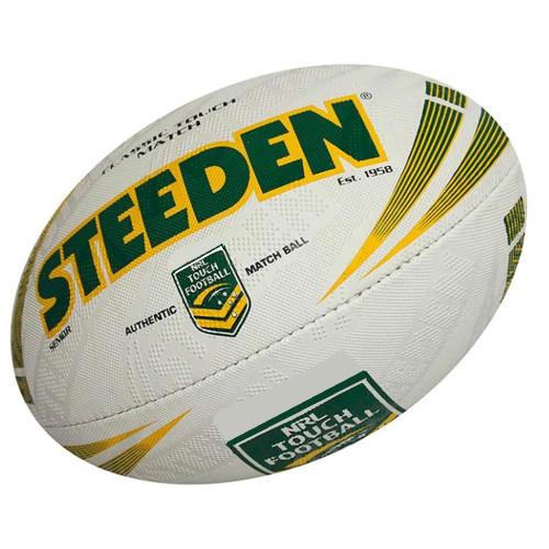 Steeden Classic Touch Match Ball Senior