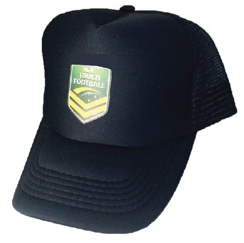 Touch Football Australia Trucker Cap