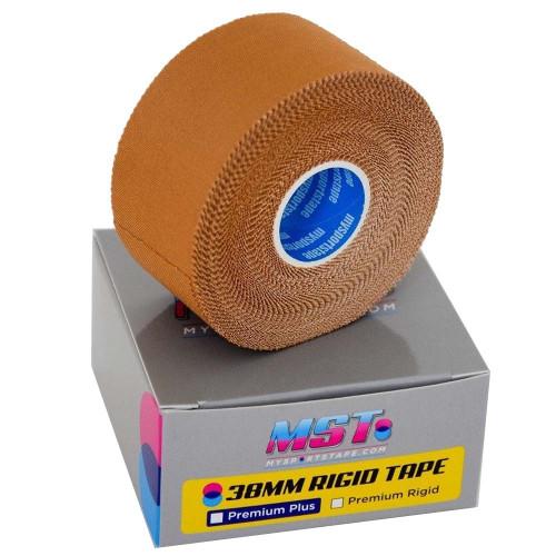 MySportsTape Premium Plus Rigid Tape 38mm