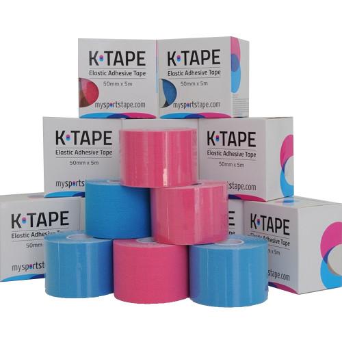 MySportsTape K TAPE (Kinesiology Tape)