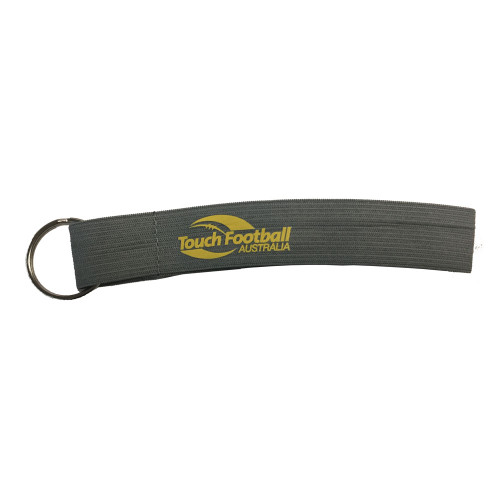 Whistle Lanyard (Grey)
