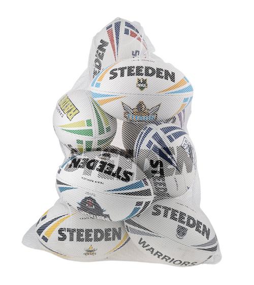 Steeden Mesh Ball Bag