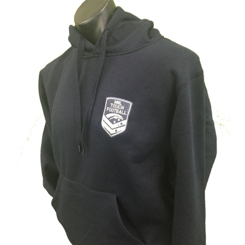 NRL Touch Football Navy Hoodie