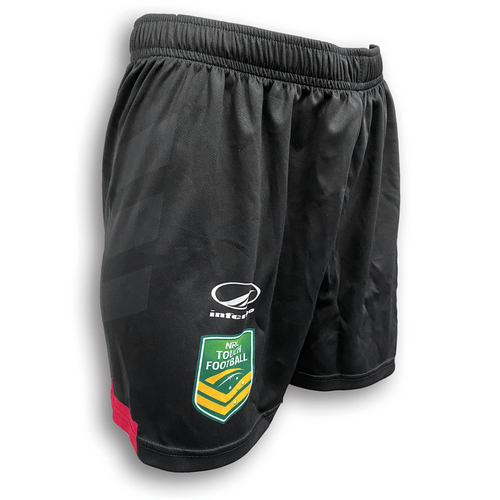 NRLTF Unisex Referee Short (Mens Cut)