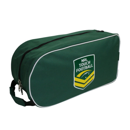 NRL Touch Boot Bag