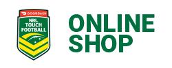 Touch Football Australia Shop