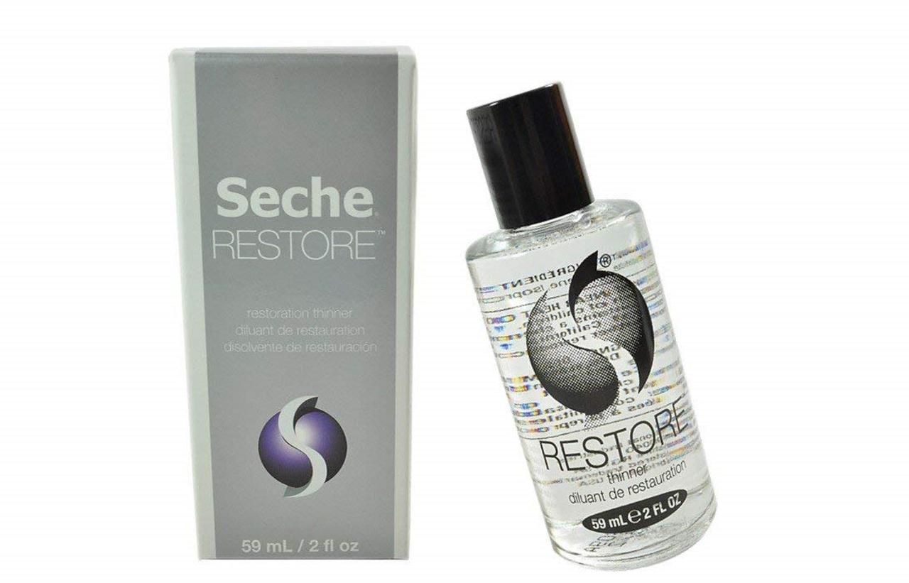 Seche Restore Nail Polish Thinner