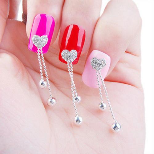 Nail Art & Stamping Supplies - Nail Charms - Lantern & Wren