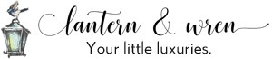 Lantern & Wren