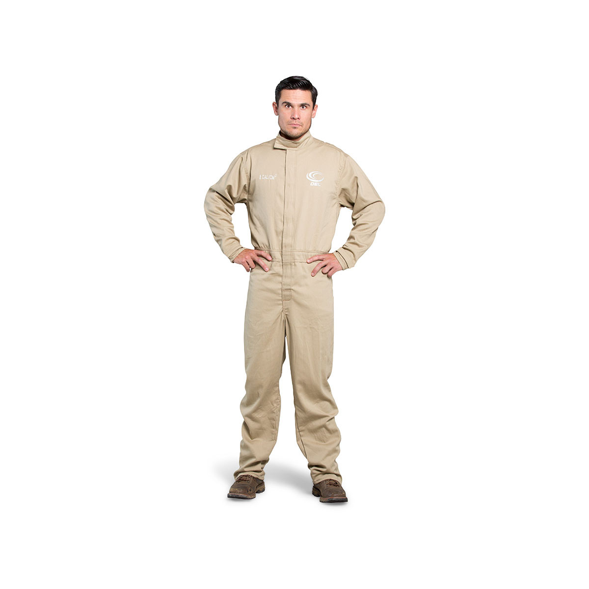 8 Cal Coverall