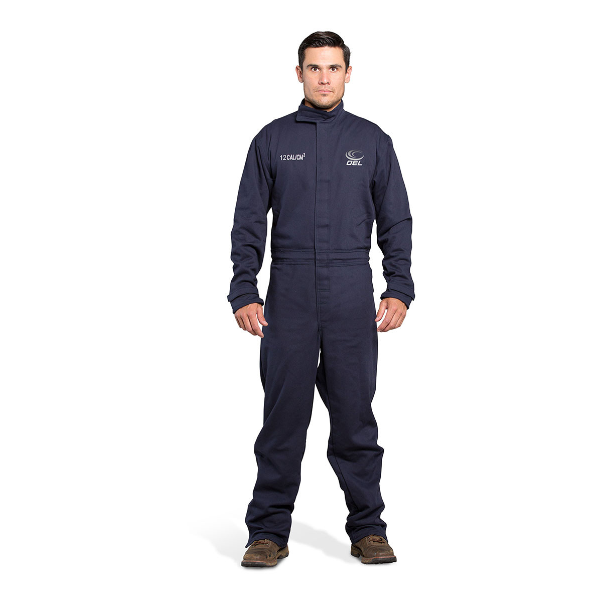 12 Cal Flash Coverall