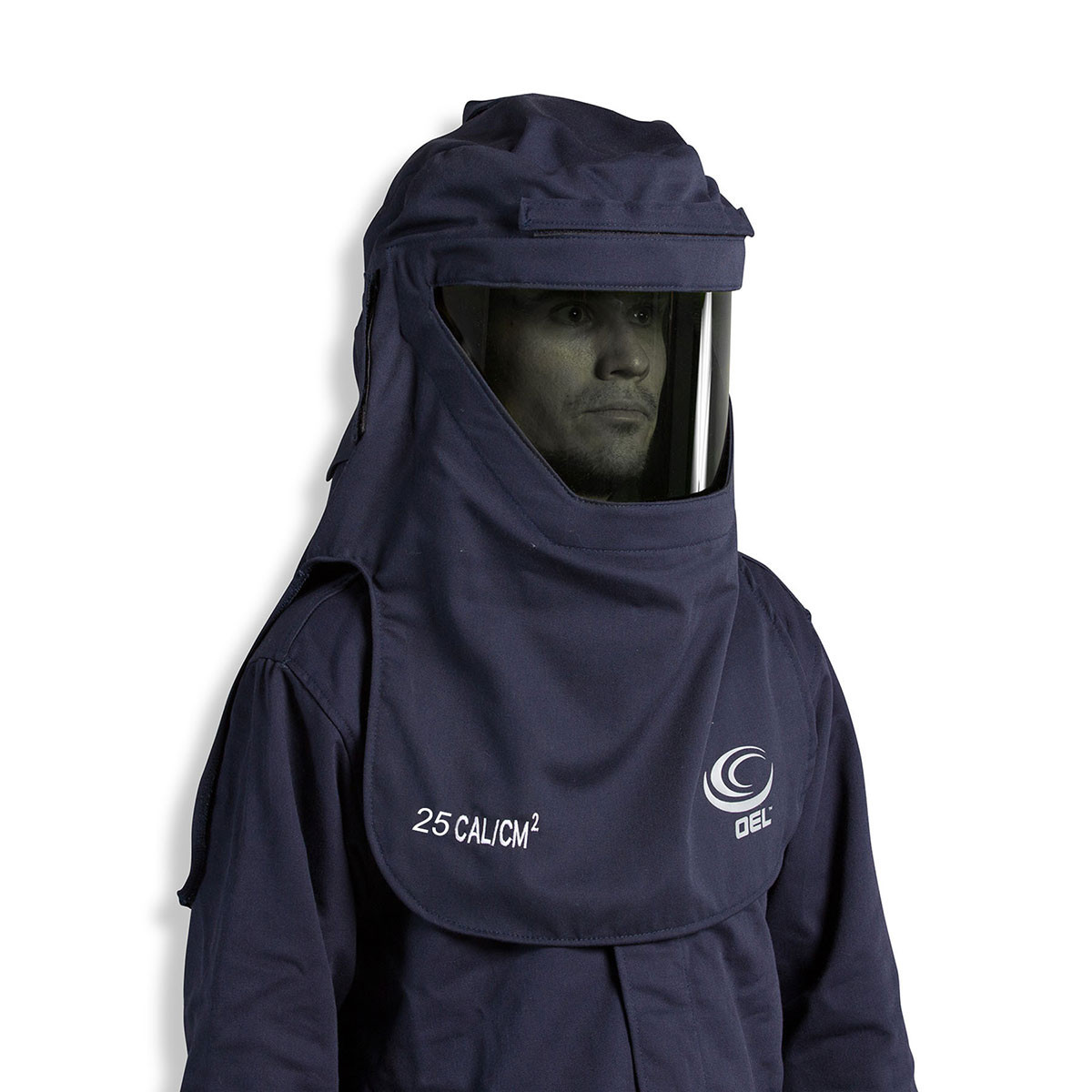 25 Cal Switchgear Hood (One Size Fits all)