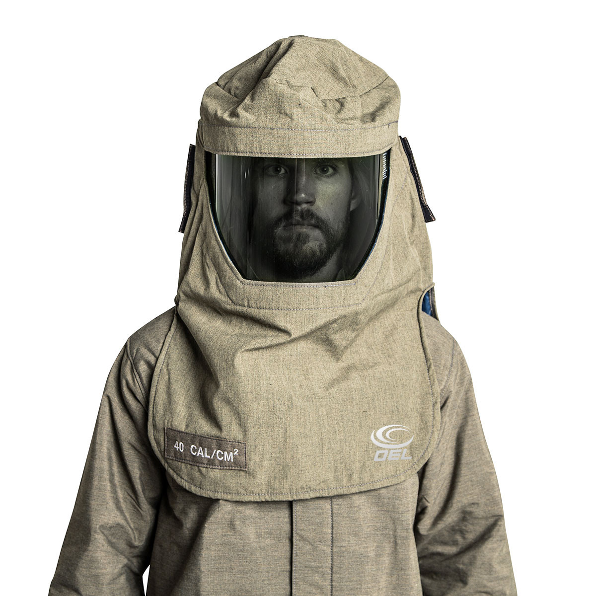 40 Cal Premium Hood (One Size Fits all)