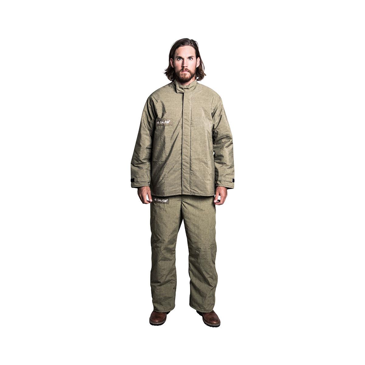 40 Cal Premium Jacket