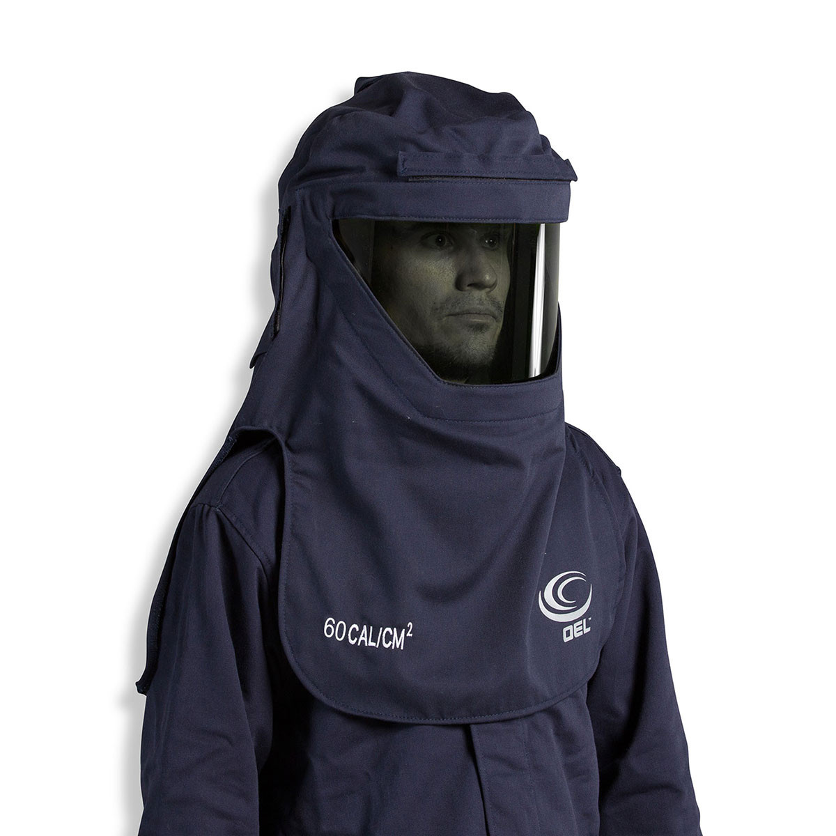 60 CAL Switch Gear Hood (One Size Fits all)