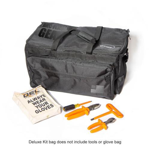 Arc Flash Duffle Bag