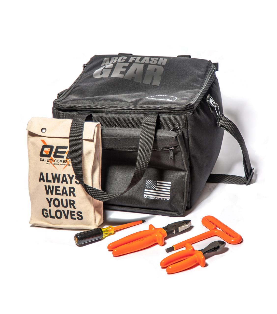 Arc Flash Compact Bag