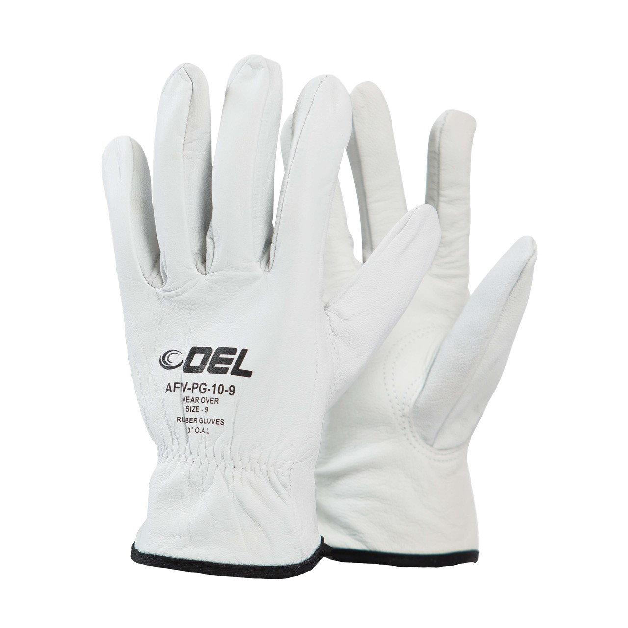 """10"""" Protective Gloves"""