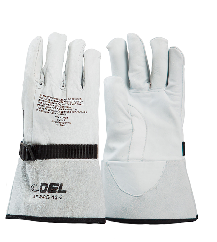 """12"""" Protective Gloves"""