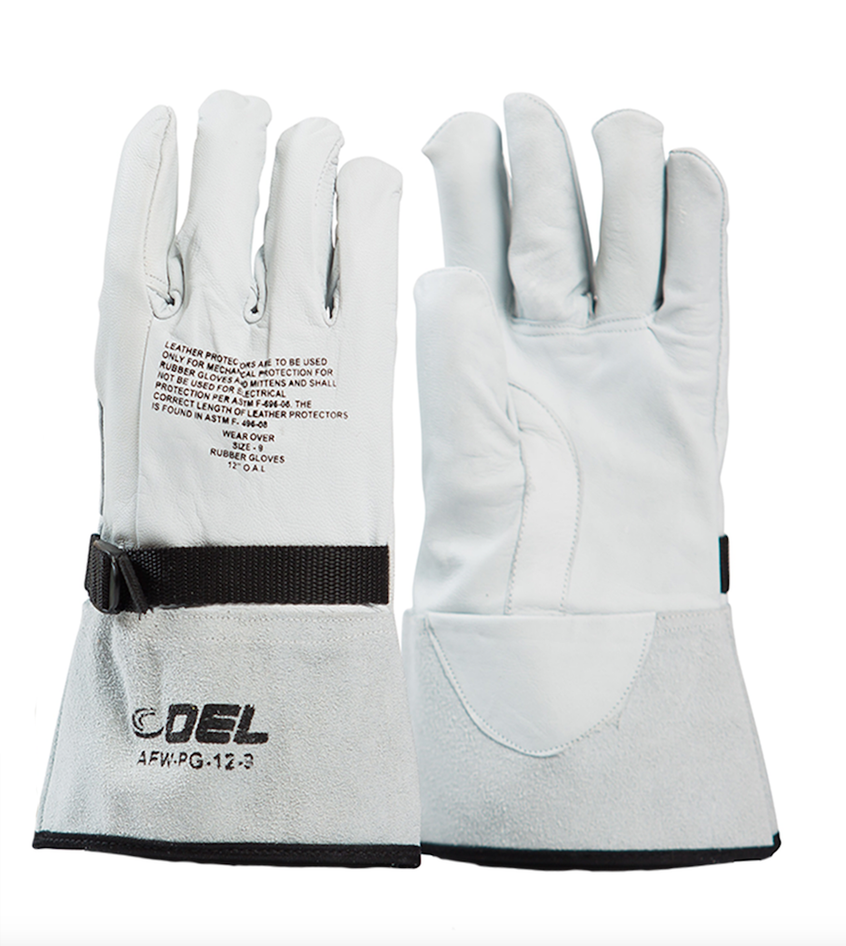 """14"""" Protective Gloves"""