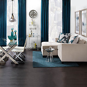 Cooper Storage Sectional Small Spaces Inspiration