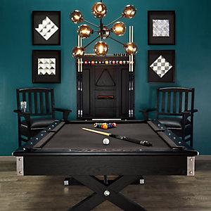 Jaxxon Pool Table