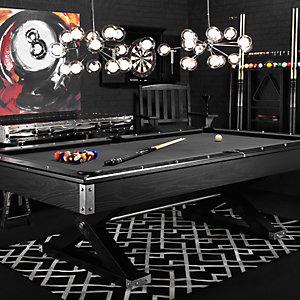 Pool Table Inspiration