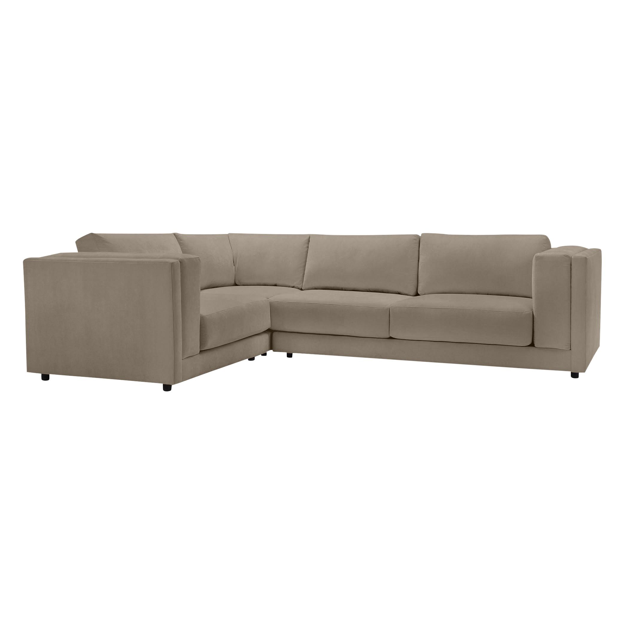 Celine Sectional - 3 PC