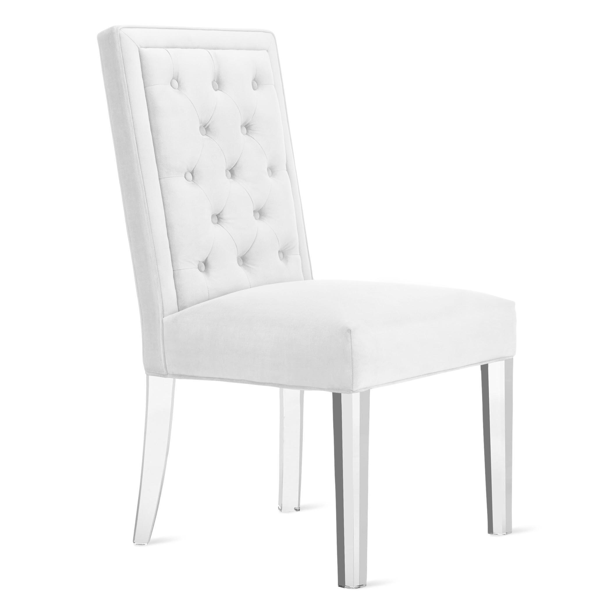 Maxwell Dining Chair - Acrylic