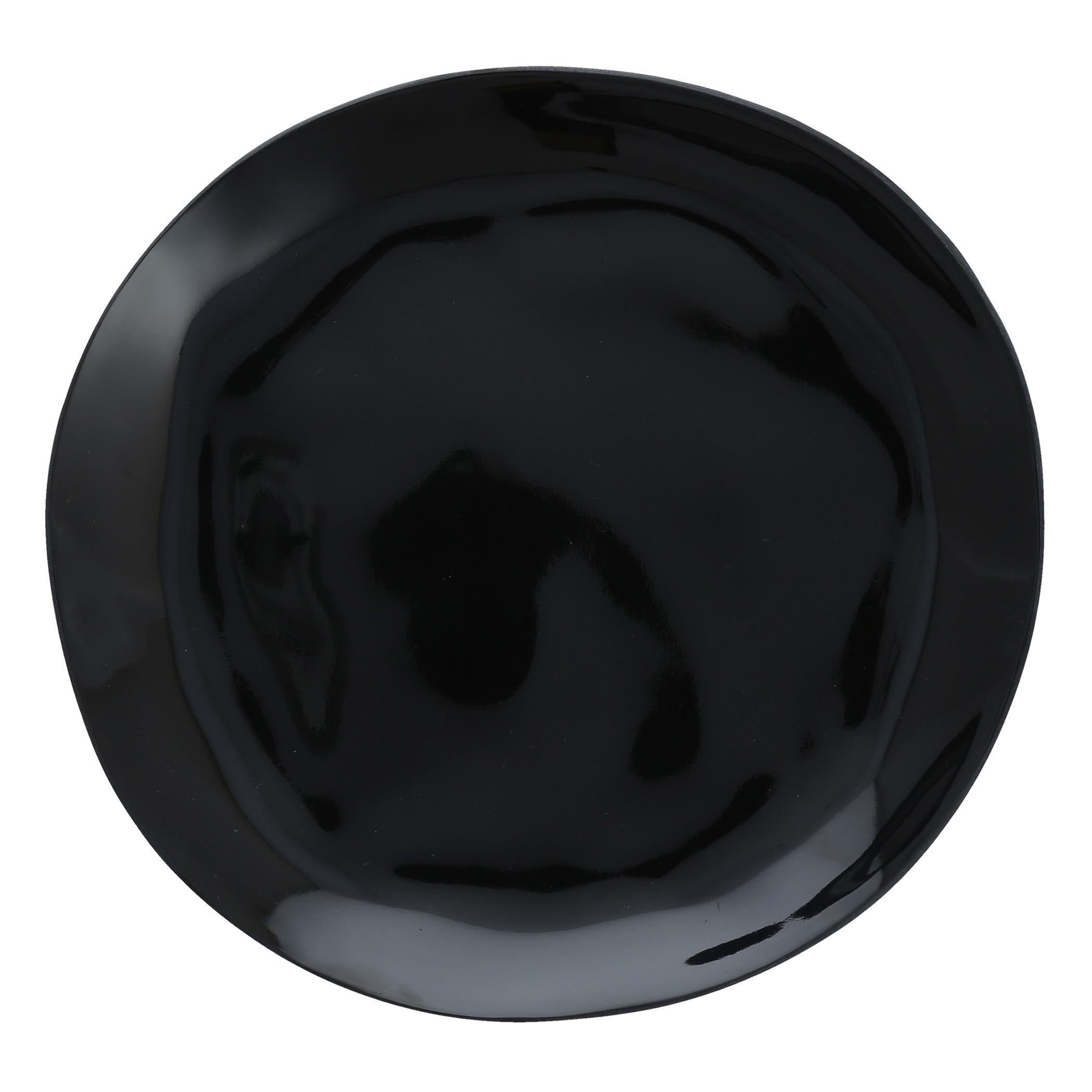 Sandia Dinnerware - Black