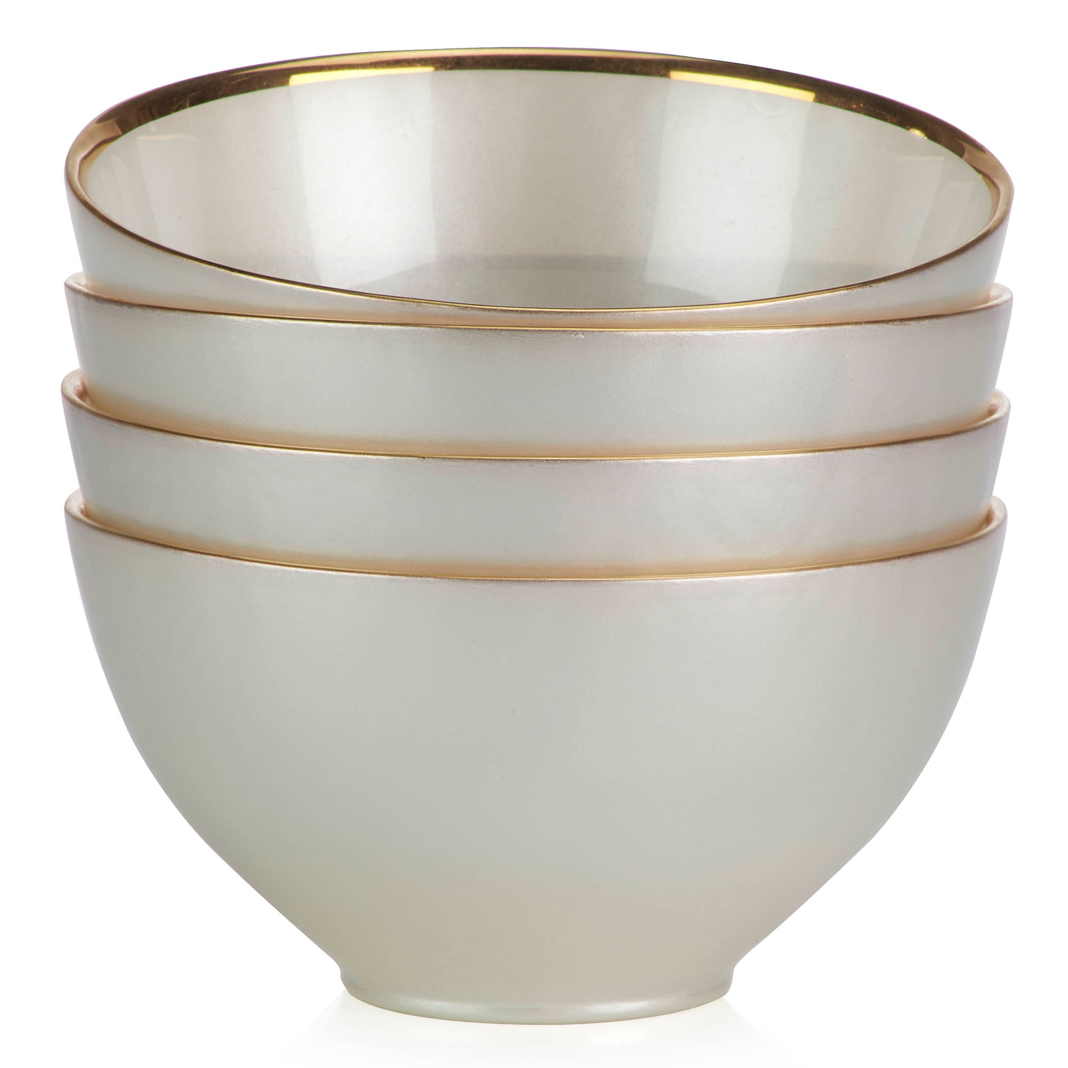 bowl - set of 4