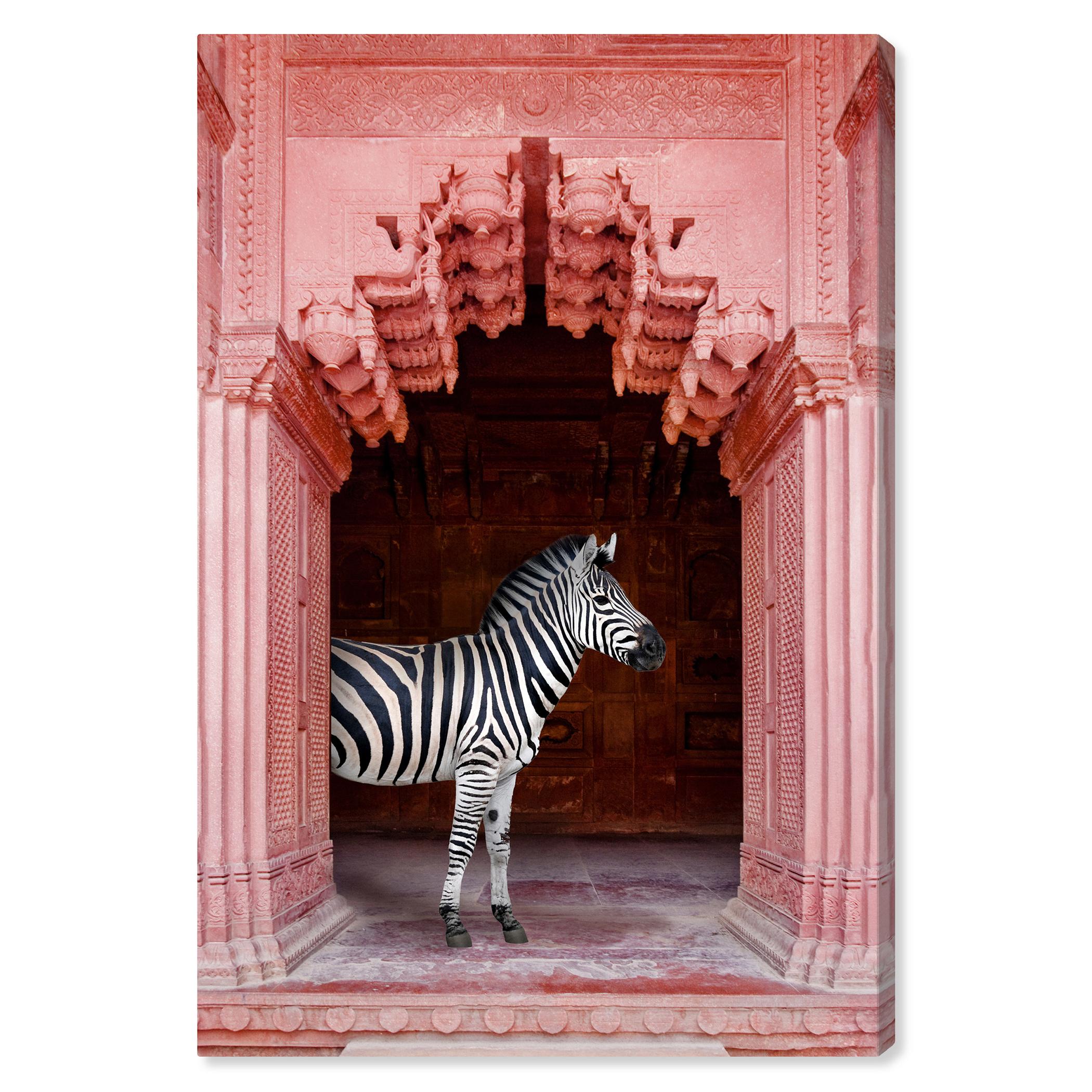 Zebras Apartment