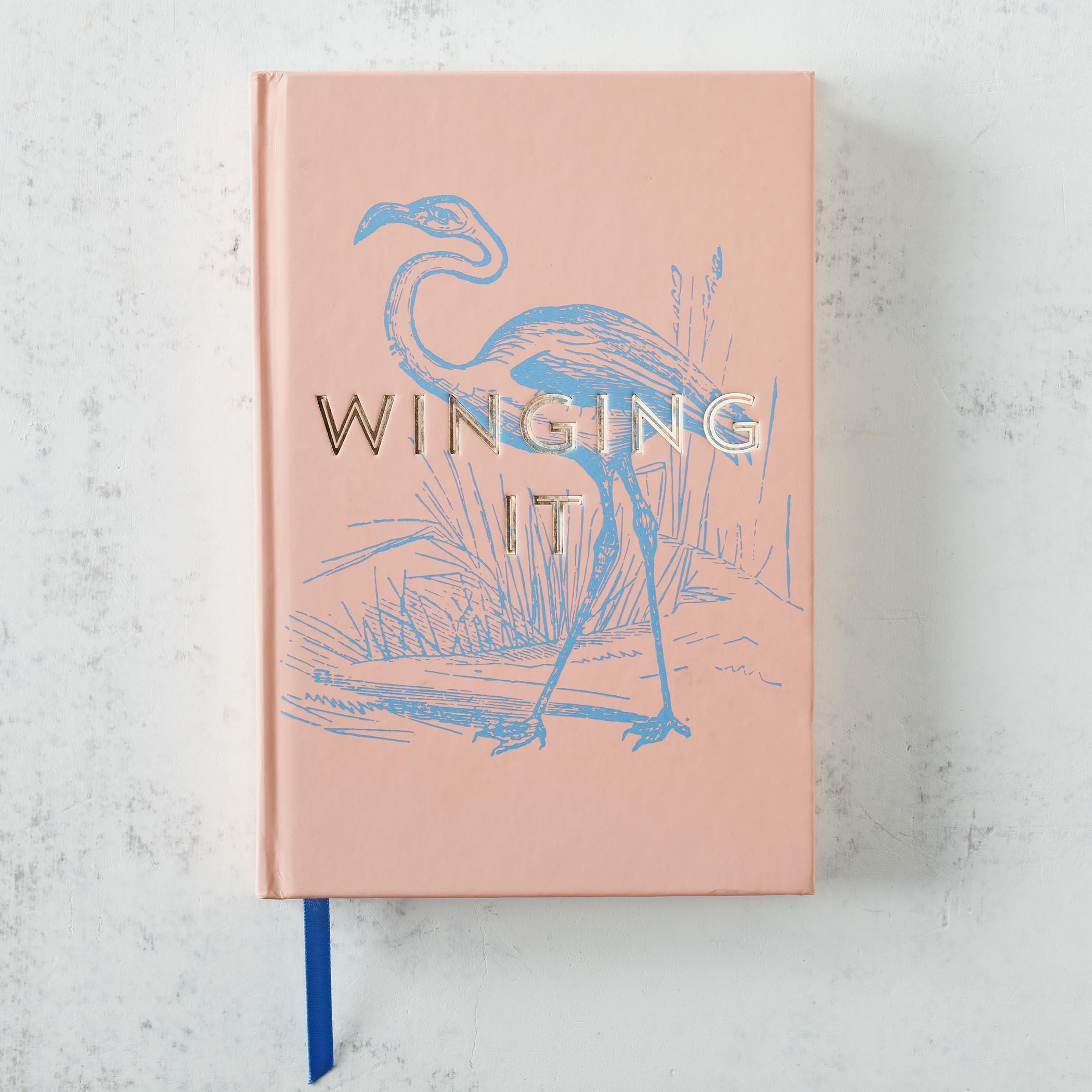 winging it journal